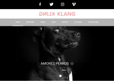 Kling Klang – Estudio de Diseño