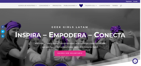 Screenshot_2018-08-11 Geek Girls LatAm - Hermandad de Tecnología