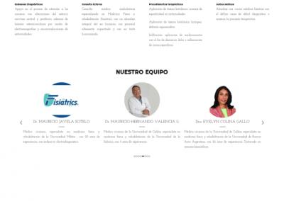 Fisiatrics
