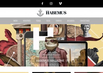 Habemus Estudio